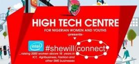 Raising Women Entrepreneurs