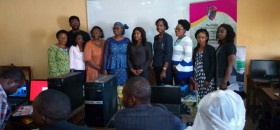 Intel's She will connect – Lagos collaboration with WAPA