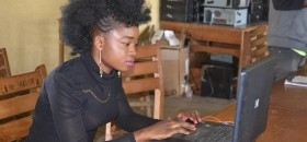 INTEL'S SHE WILL CONNECT : LAGOS