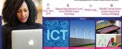 LADIES IN ICT SUMMIT 2019