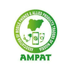 The Association of Mobile Phones and Allied Traders of Nigeria (AMPAT)